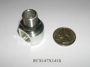 Exhaust Adapter (RCS147x141S)