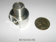Exhaust Adapter (RCS16x15S)